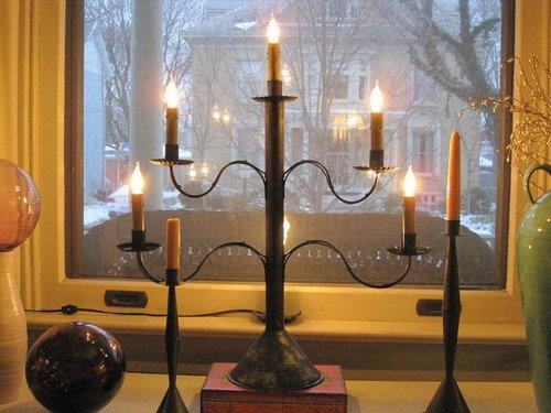 Candleabra