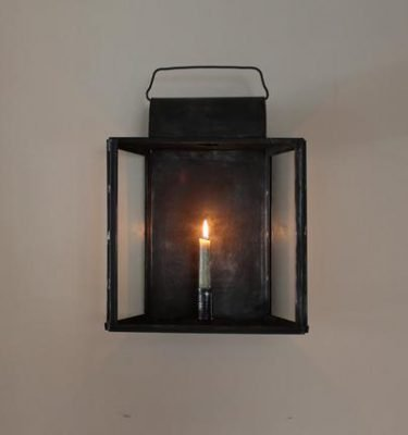 Lanterns Carriage House Lighting Tinware