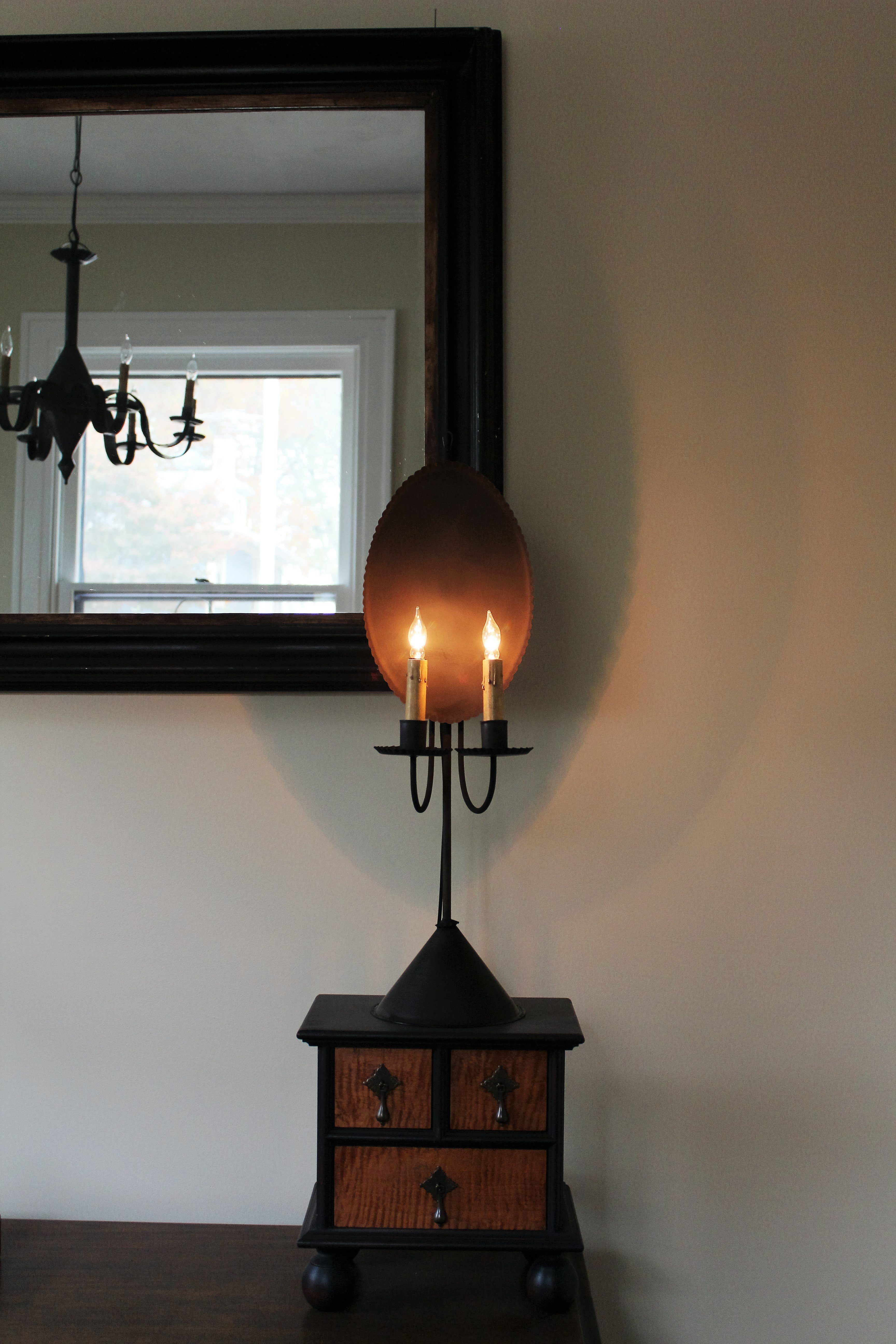 Table Lamps Page 3 Carriage House Lighting Tinware